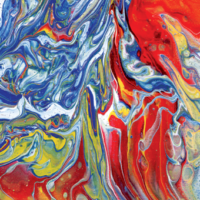 Acrylic 14